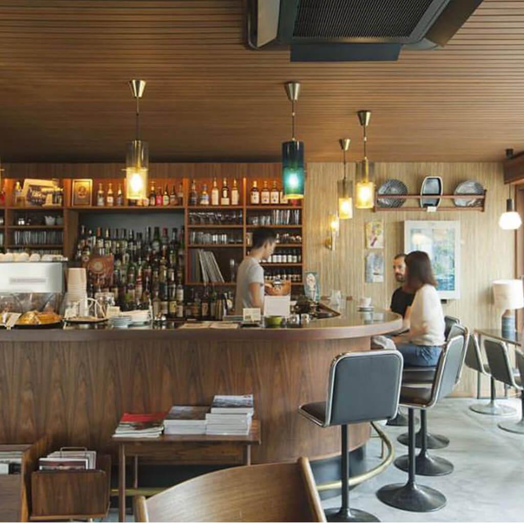 何もない1日はカフェの聖地・代々木公園エリアへ。こころおどる珠玉のカフェ5店