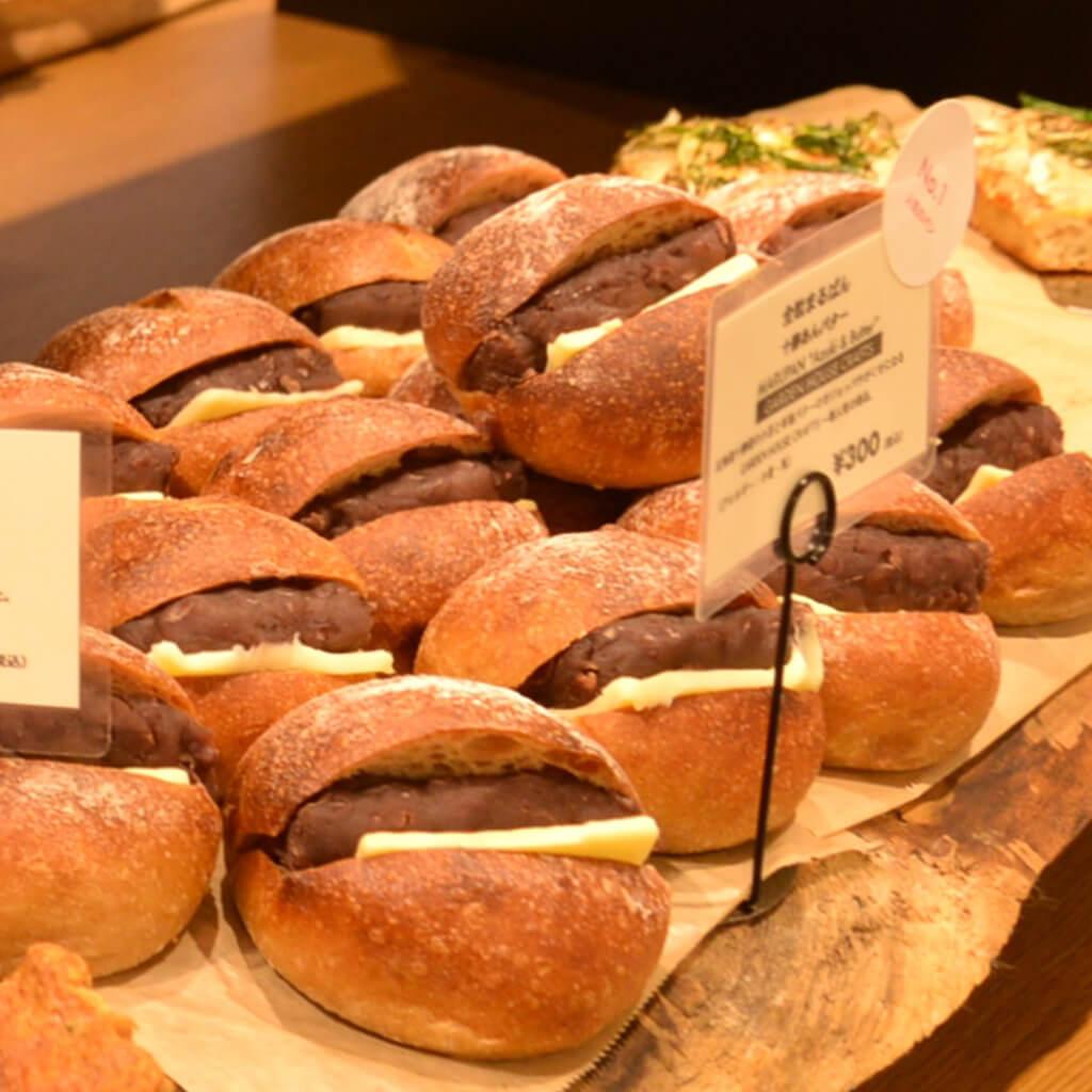 人気商品が東京駅に集結。「パンのセレクトショップ」でおいしいパンを食べ比べ