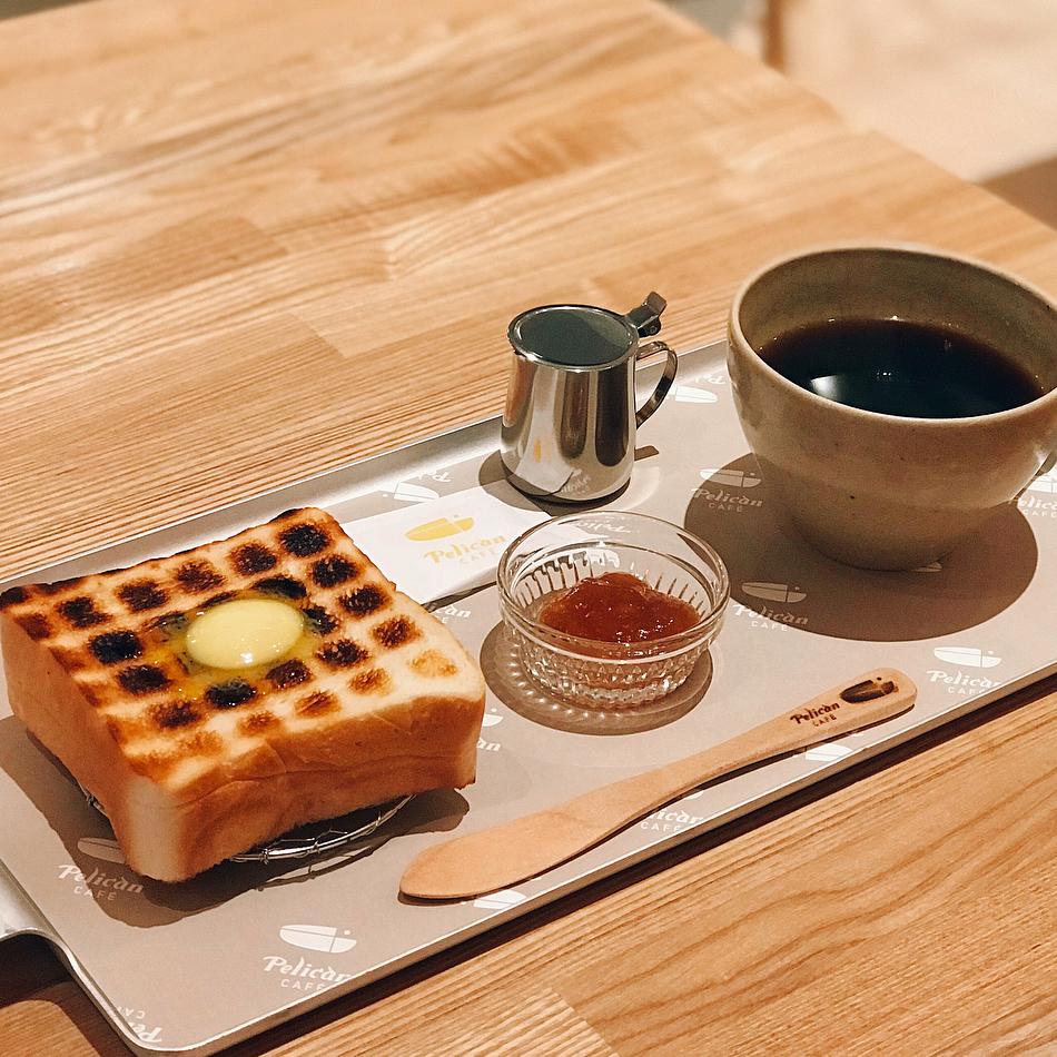 浅草散策のスタートに。浅草で朝ごはんが食べられるカフェ