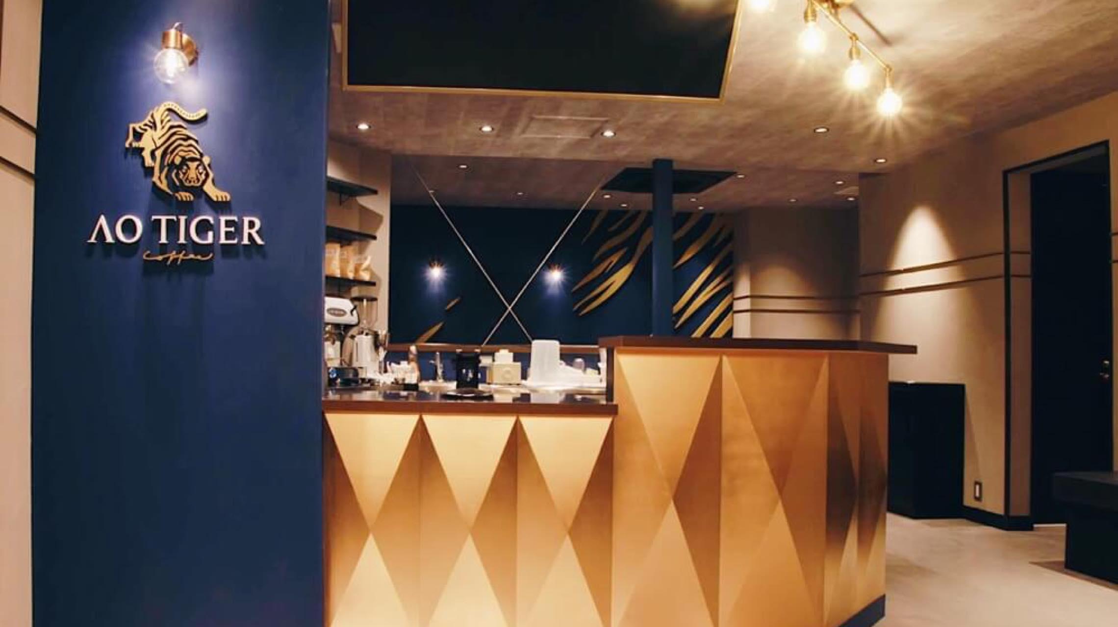 フルーツ×コーヒーの新感覚ドリンクが楽しめるMade in台湾のカフェ