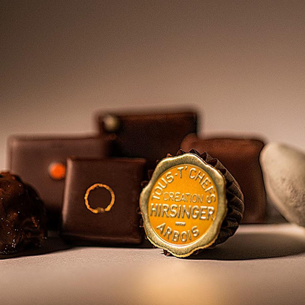 今年のクリスマスギフト大本命。フランス人間国宝が作る、希少なショコラが日本に到着