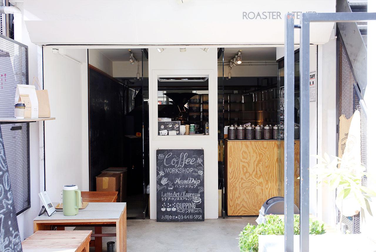 代官山のカフェ10選。モーニングにランチ、テイクアウトが美味しい人気のお店を厳選