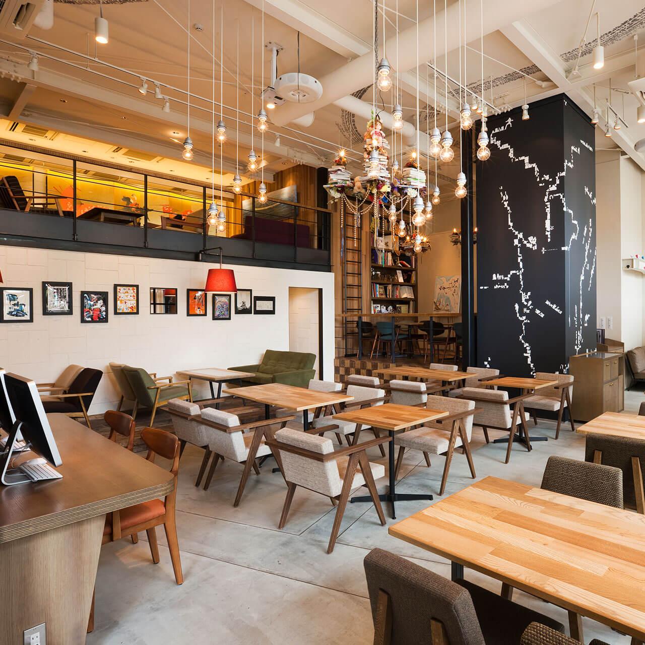 人気の街・吉祥寺は、ゆっくり過ごせるカフェを選ぶ。編集部おすすめの厳選カフェリスト