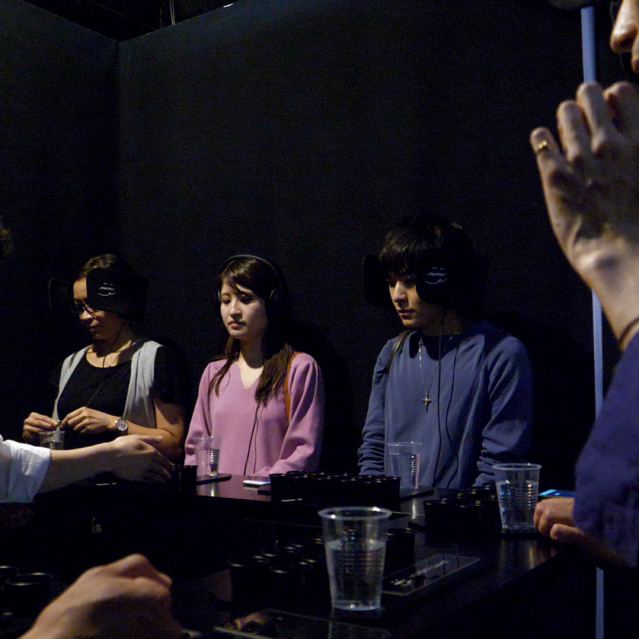 AIが日本酒選びをサポート?「YUMMY SAKE WEEK」が渋谷で開催
