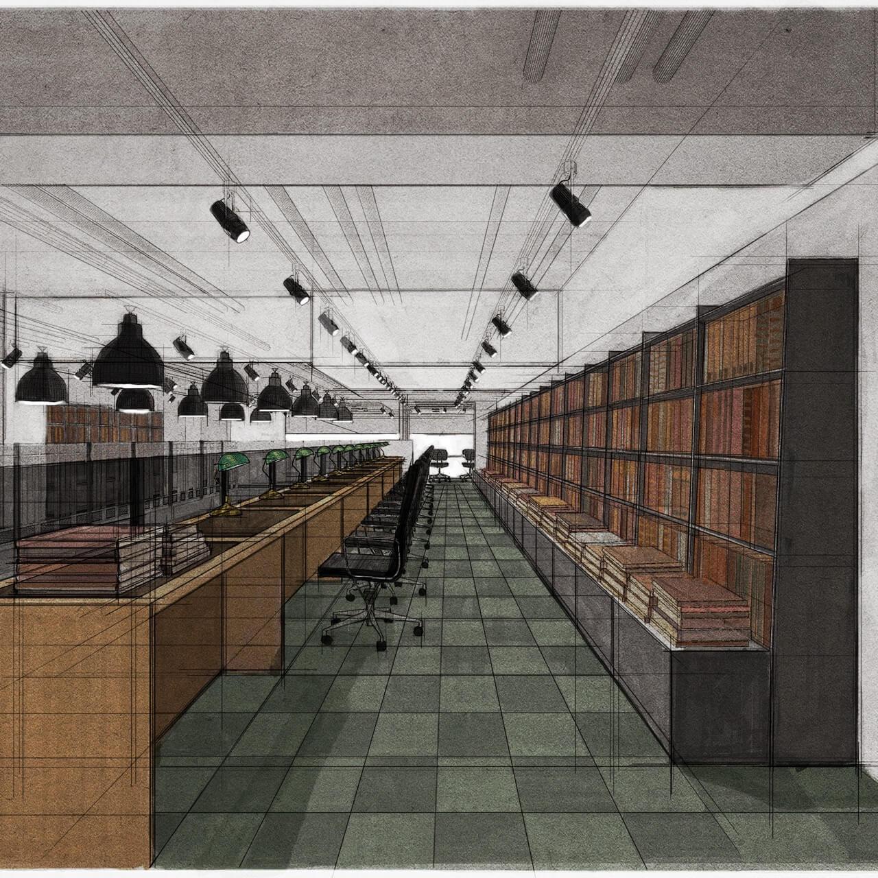 入場料1,500円の本屋?最高の空間で約3万冊の書籍を楽しむ本屋「文喫」が六本木にオープン