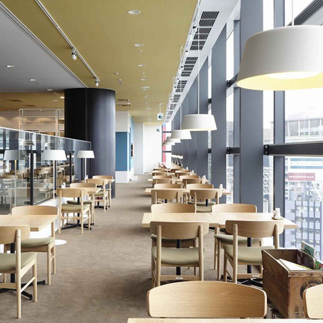 """何種類もの選択肢があるのがうれしい。渋谷で""""選べるランチ""""を楽しむカフェ4店"""