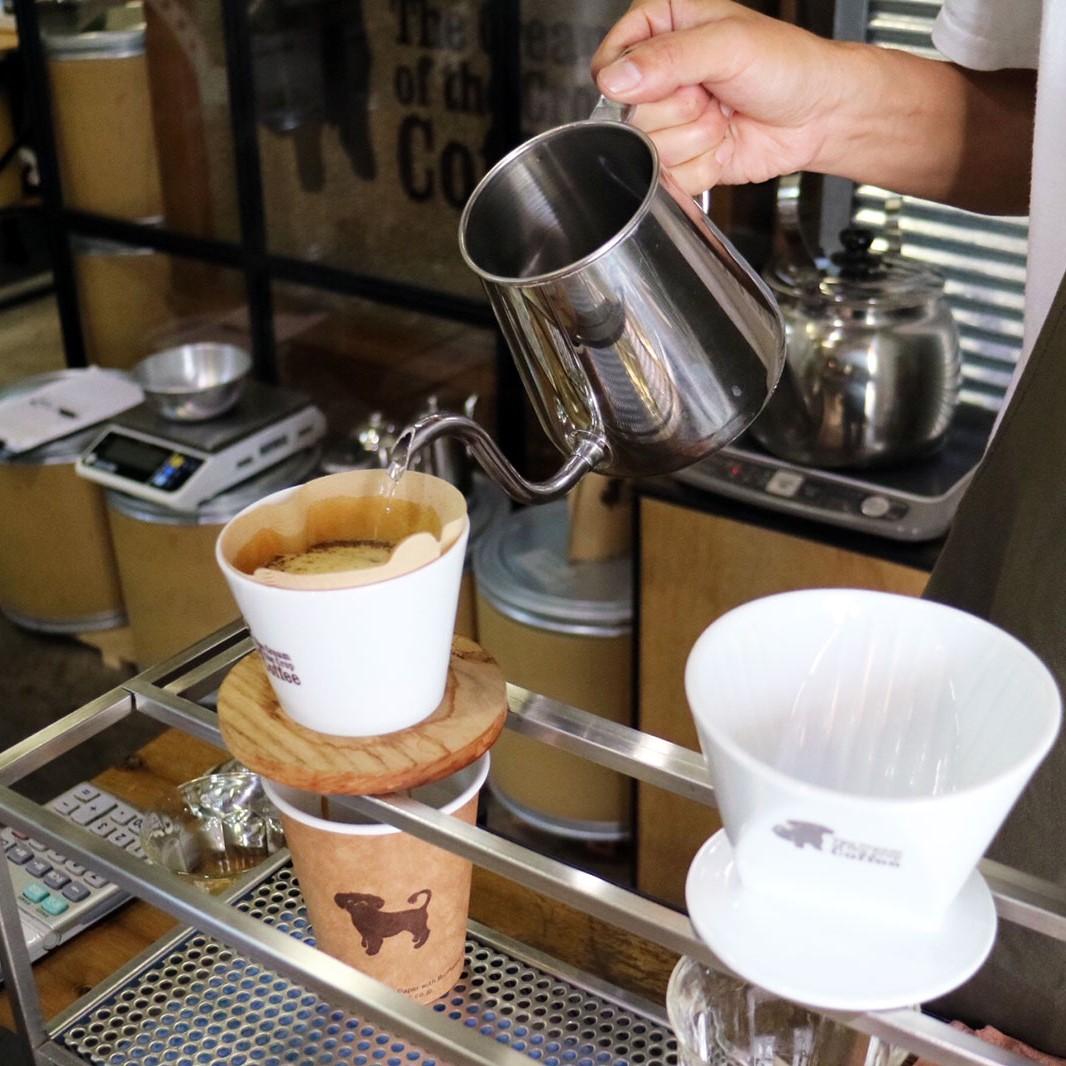 こだわりのコーヒーが飲める。清澄白河のおすすめカフェリスト