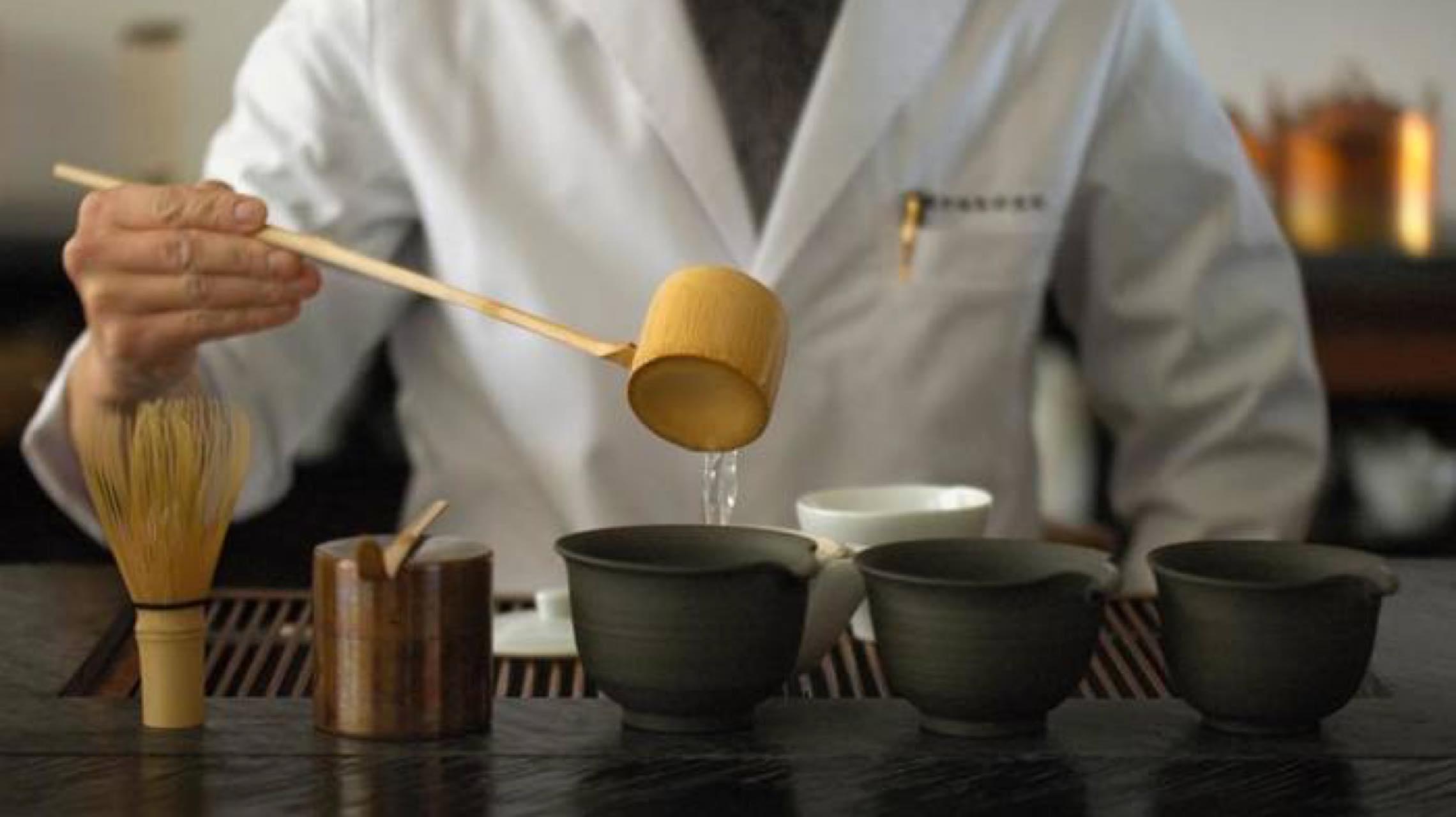 コーヒーよりお茶派必見。表参道で「お茶したい」カフェ5選