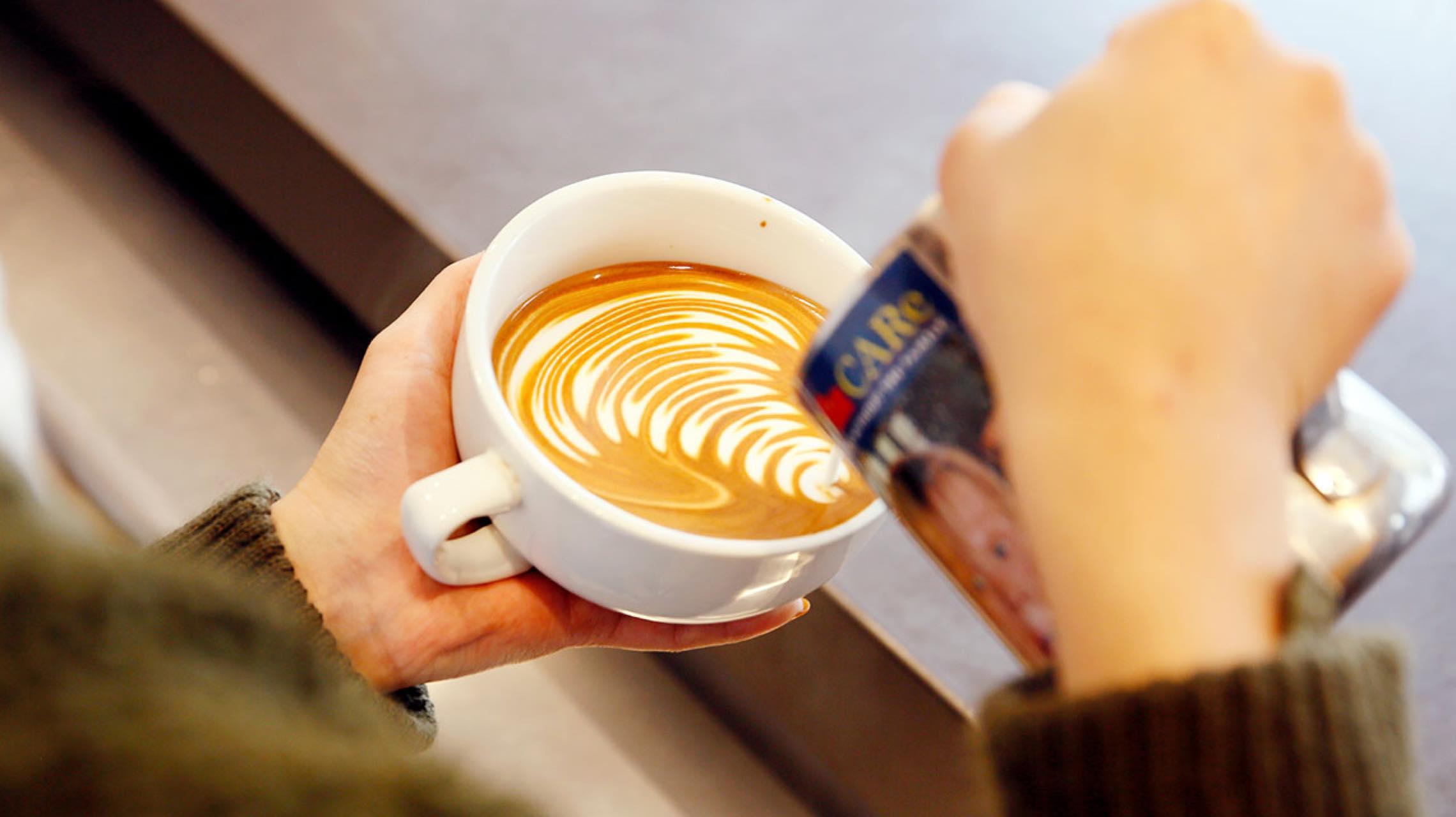 コーヒーの街・中目黒で珠玉の一杯を。中目黒でおすすめの定番カフェ