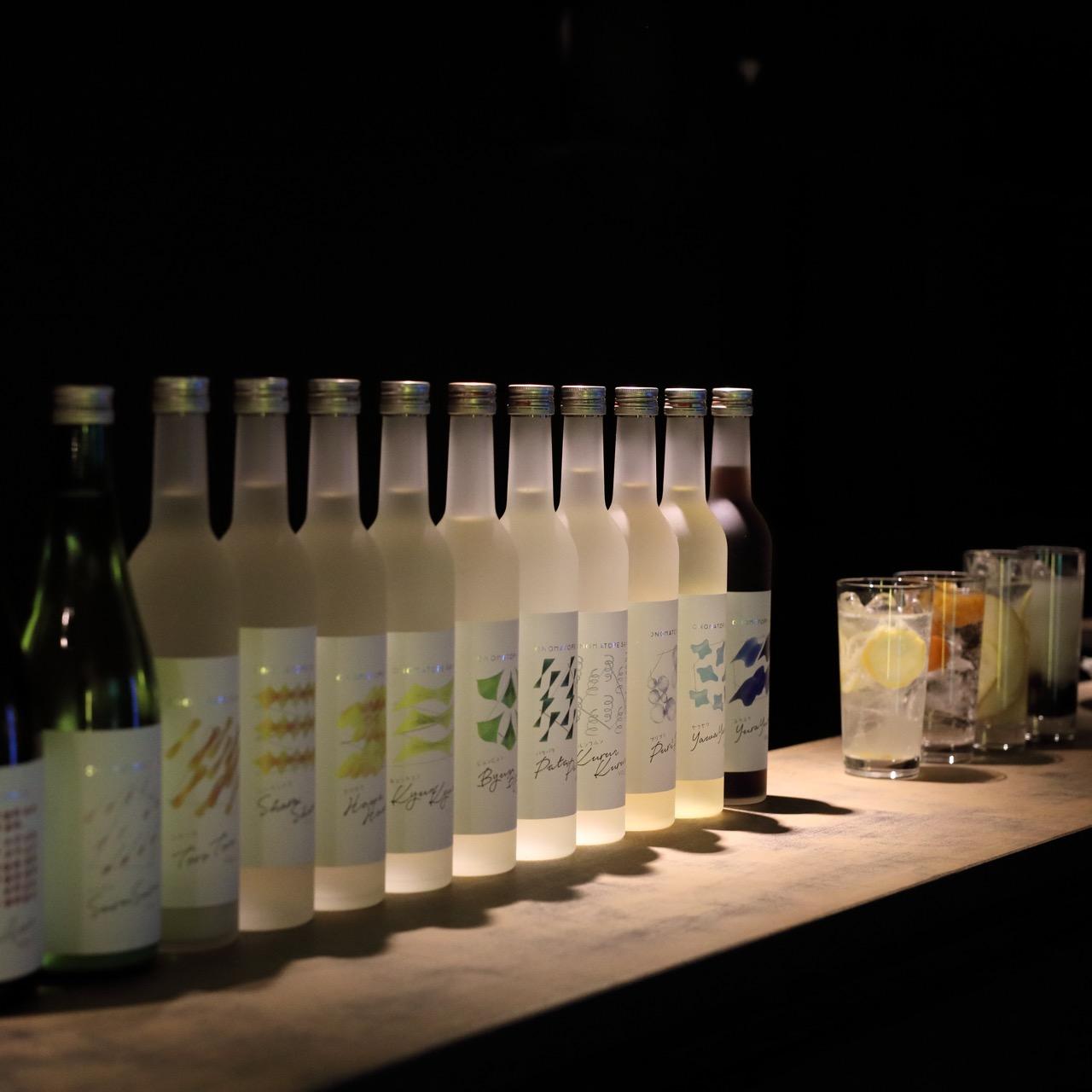 「絶対、好きな日本酒に出会える」。新オープンした代官山の日本酒バーがちょっと面白い