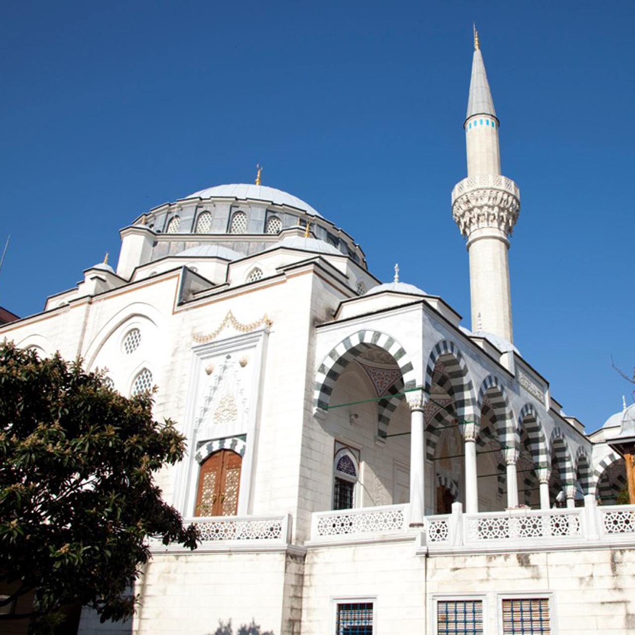 「東京のトルコ」でイスラム文化体験。イスラム教をもっと身近に