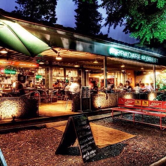 吉祥寺のカフェは夜こそ行きたい。夜更けまでゆっくりくつろげる吉祥寺の夜カフェリスト