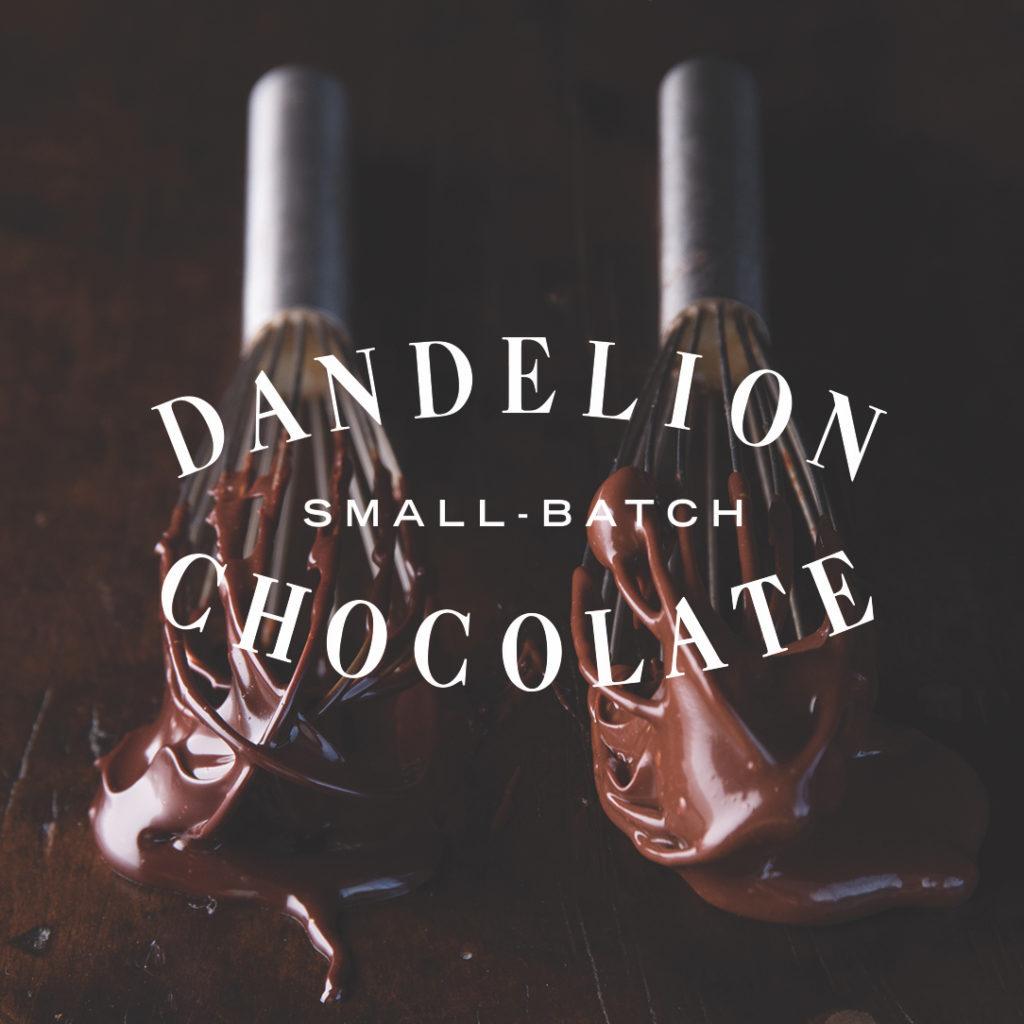 (c) Dandelion Chocolate Japan