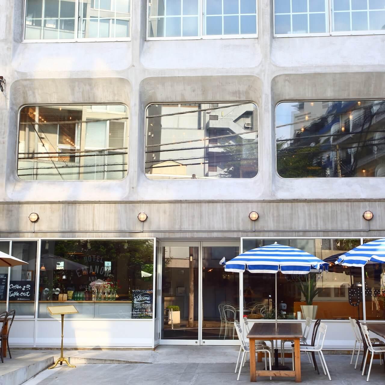 渋谷なのに静かなカフェ。都会の喧噪を忘れられる渋谷の穴場カフェまとめ