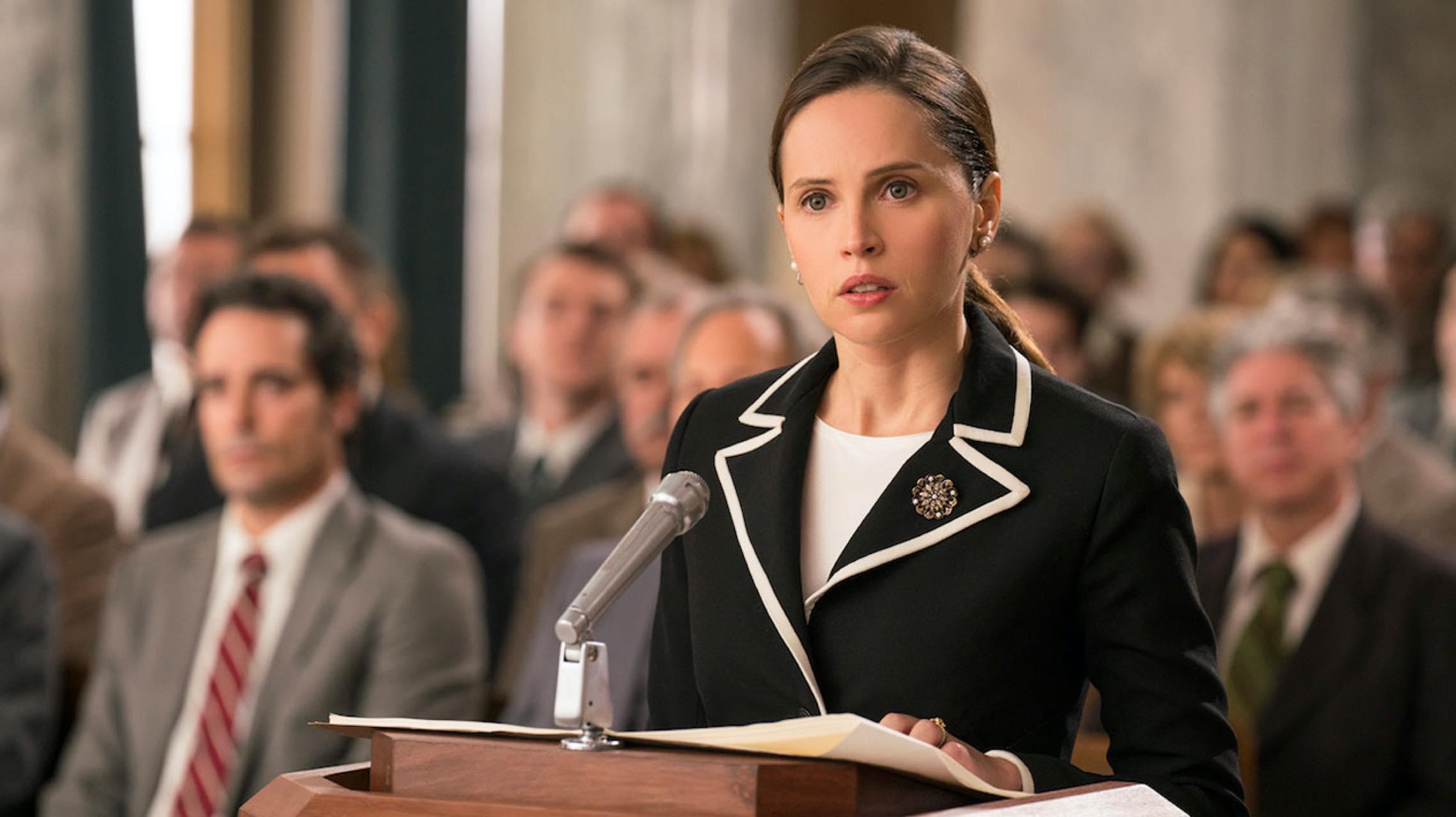 5分32秒にわたるスピーチに心がザワつく!世紀の男女平等裁判に挑んだ女性弁護士