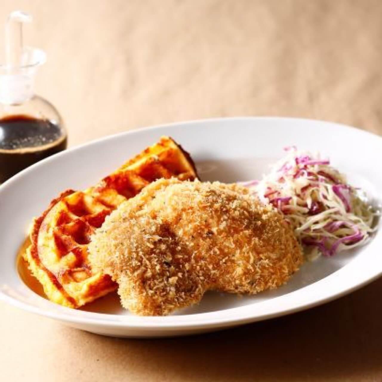 ブルックリンの家庭料理を横浜で味わう。「バターミルク チャネル」2号店がオープン