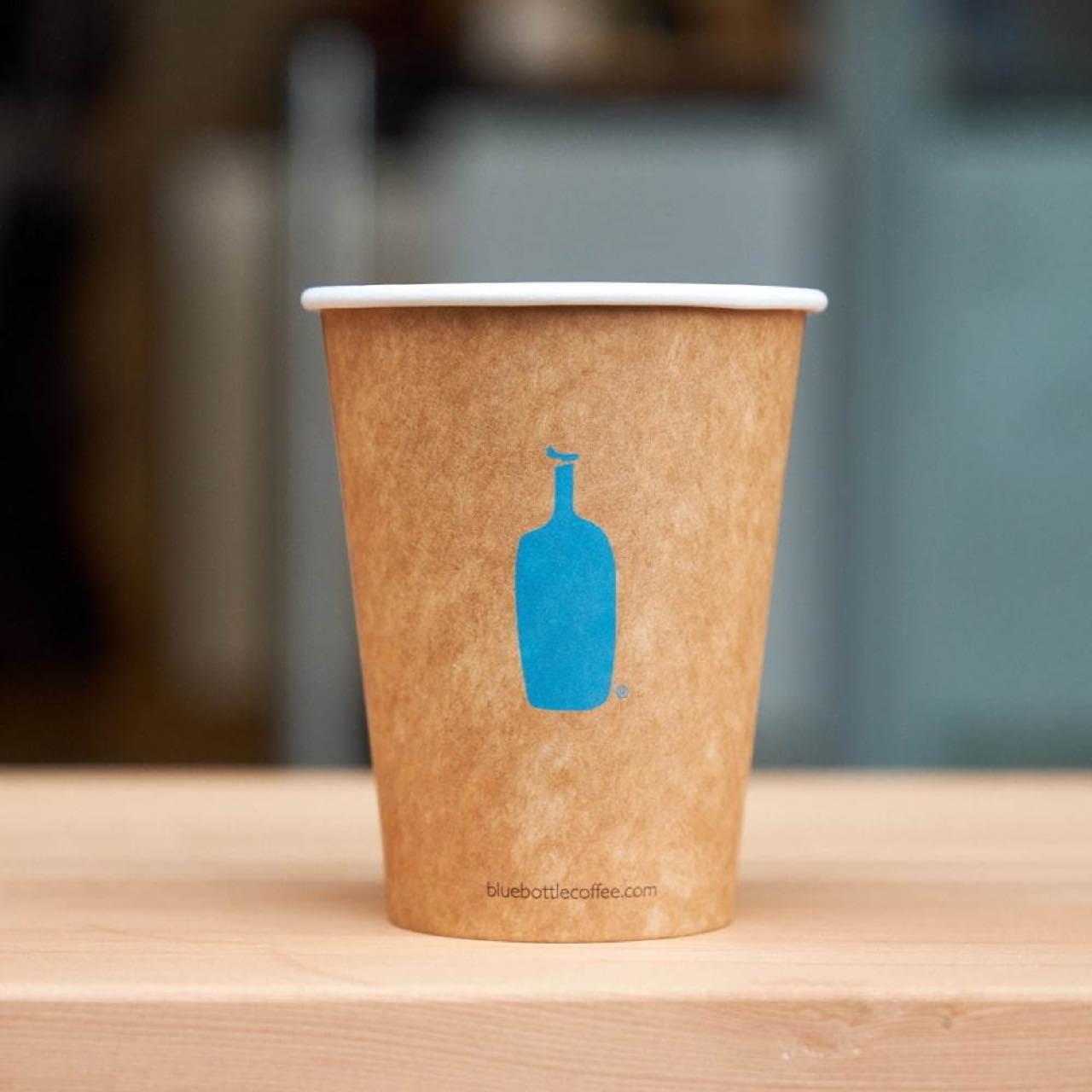 世界初!ドリップマシン導入のブルーボトルコーヒーが東京大丸店にオープン