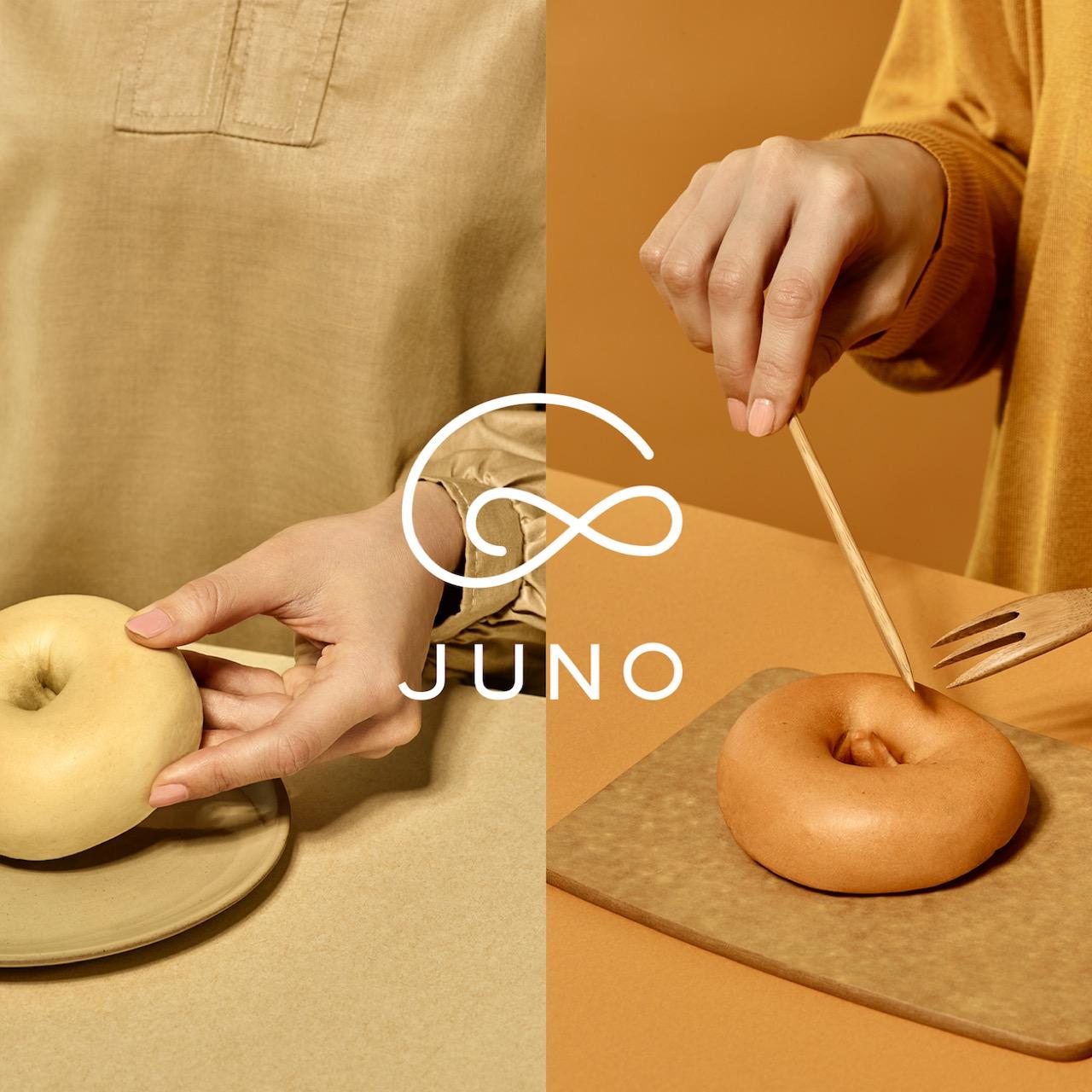 自由が丘のベーグルカフェ「JUNO」がリニューアル。老舗の製法に加えバリュエーションも充実