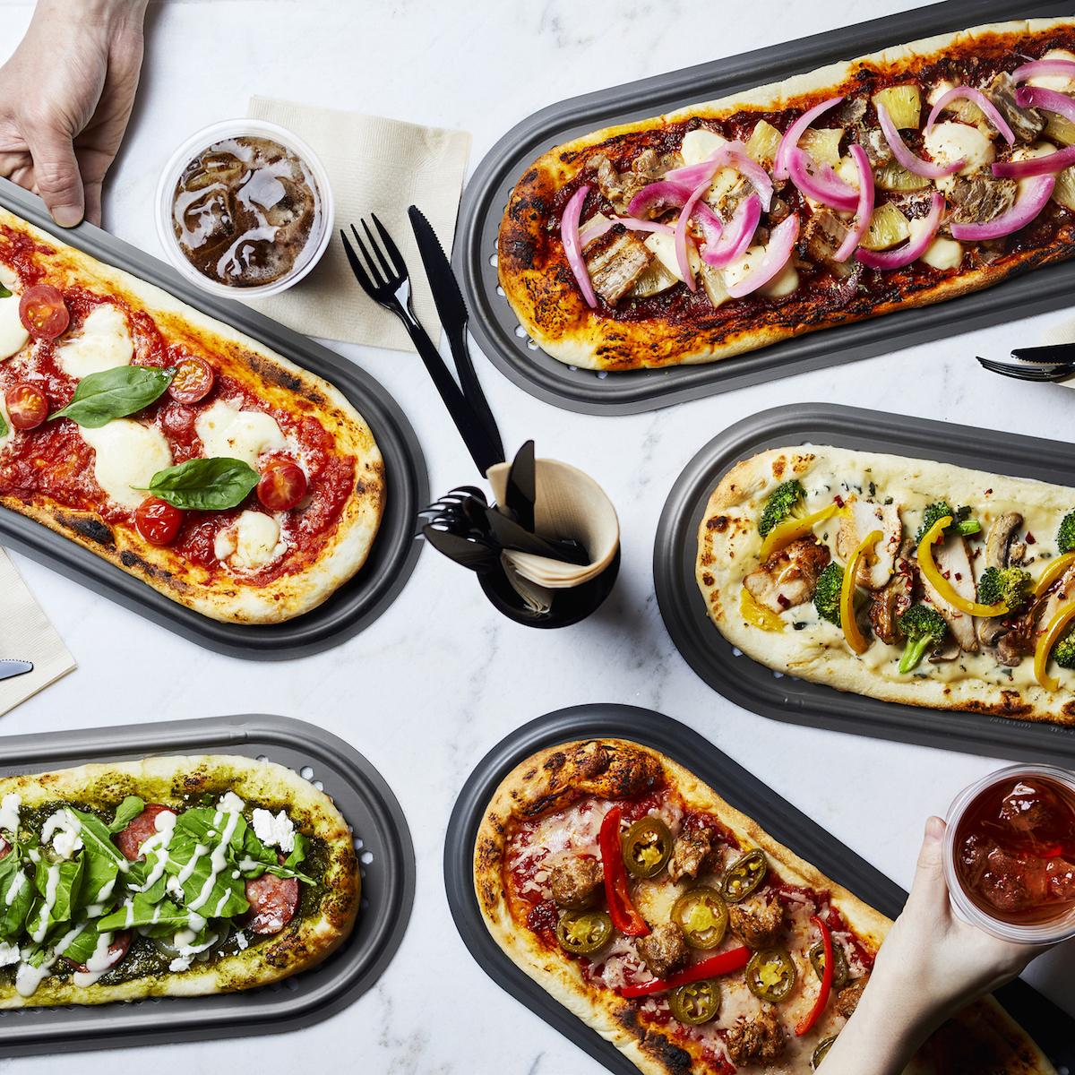 アレンジするのは生地から手作りする本格ピザ。カスタムピザ専門店が六本木で開店