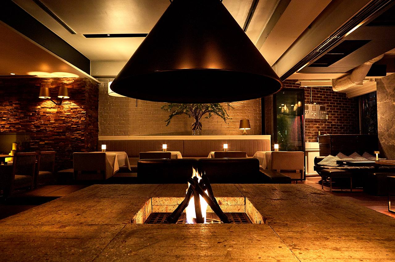 夜にしっぽり、秘密にしたい恵比寿の隠れ家カフェを厳選