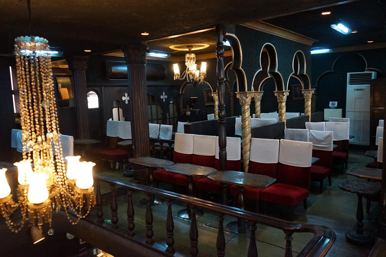 渋谷の街で90年余り。「名曲喫茶ライオン」は、令和の時代にも輝き続ける