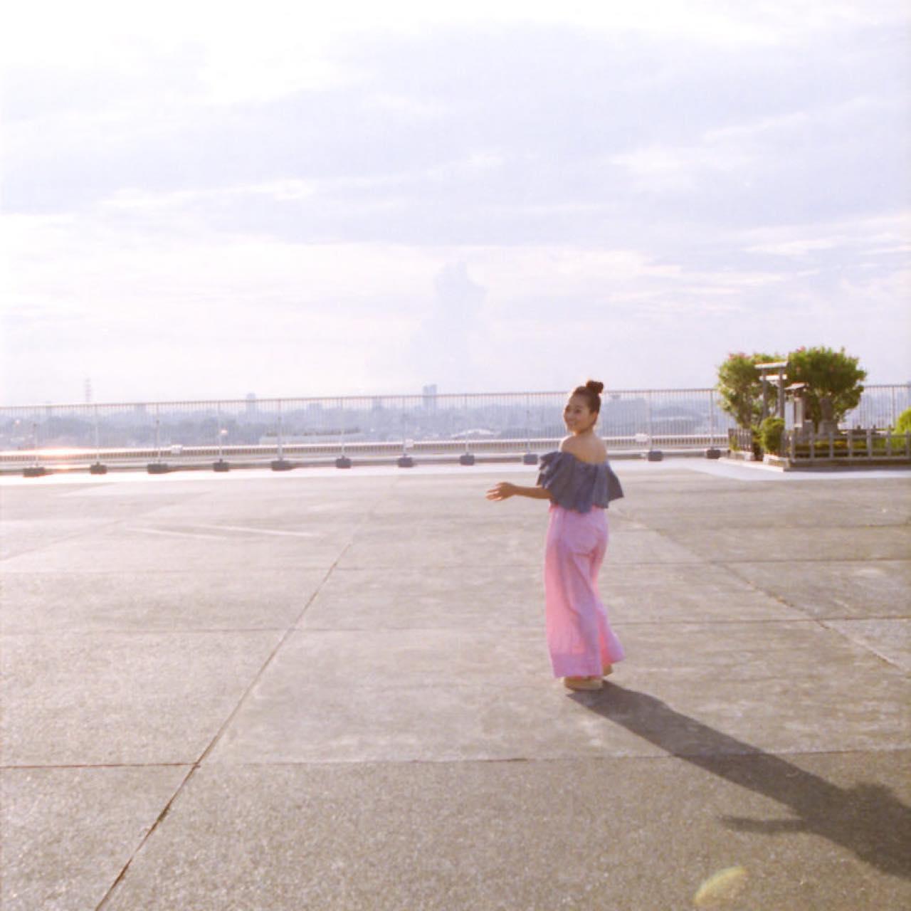 最高の開放感と癒しがそこに。東京都心の屋上ビュースポット