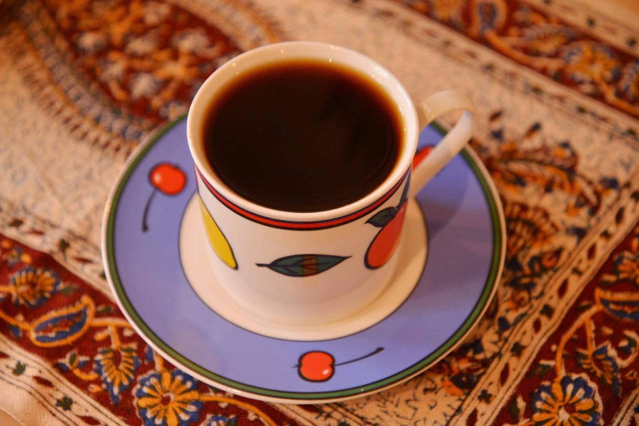 営業は月に1~2回。芸人が営む幻のカフェが生まれたワケ