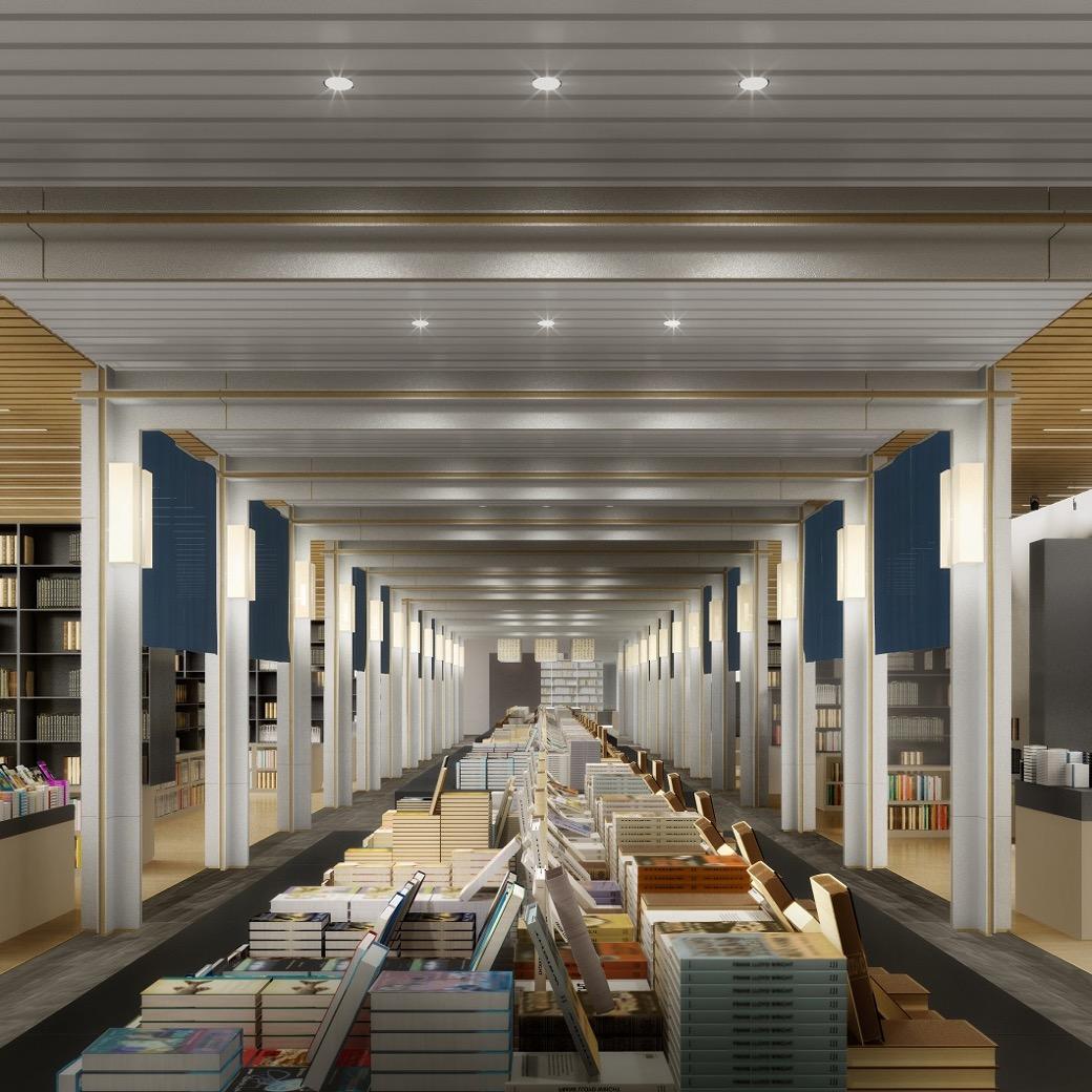 『アジアで最も優れた書店』がいよいよ日本上陸。台湾発「誠品生活」の詳細が明らかに