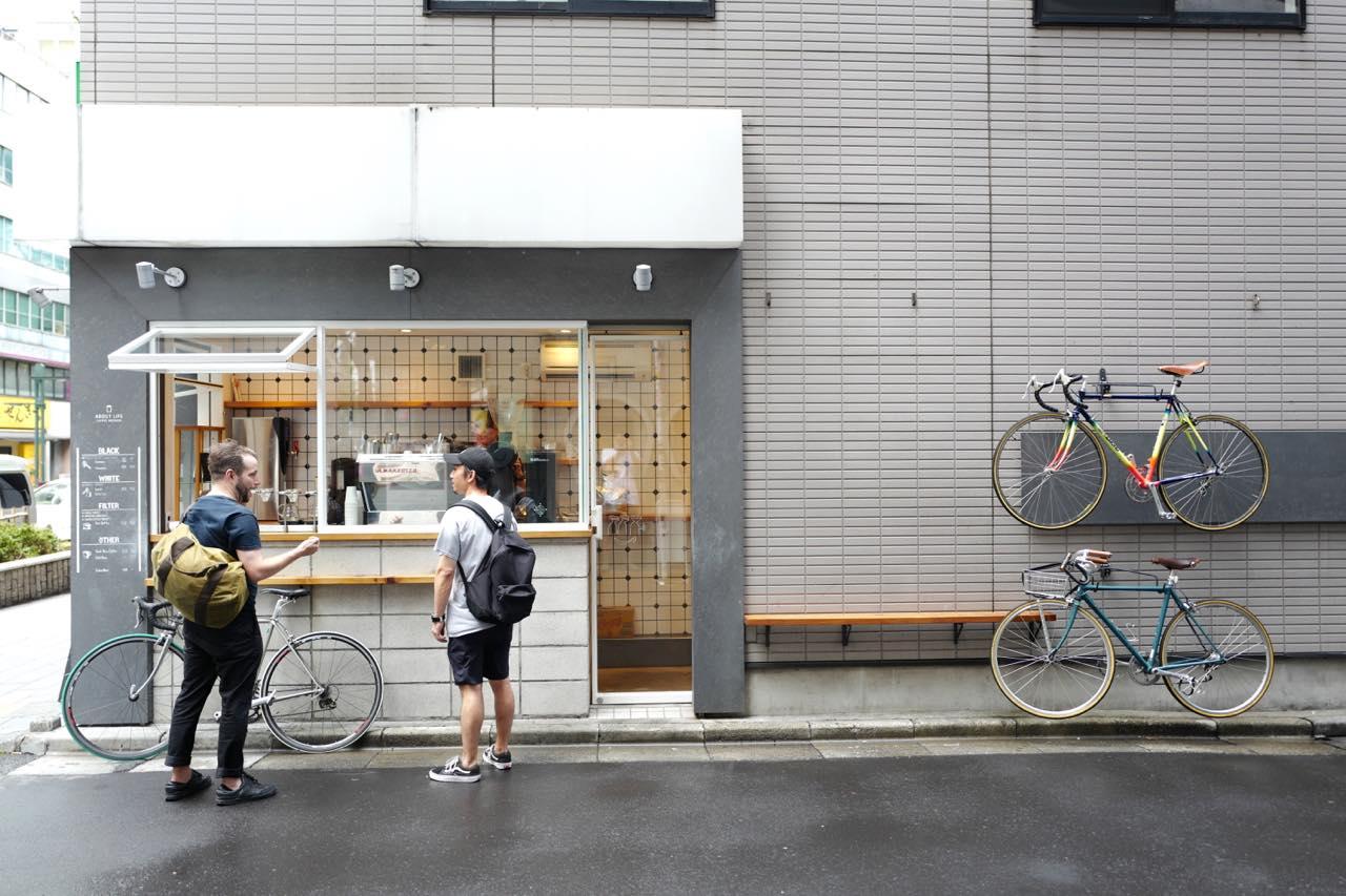 クールな空間&こだわりメニュー。男性も多い、渋谷のカッコいいカフェ