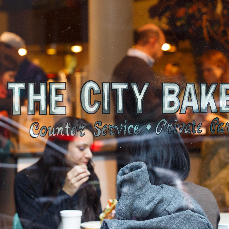 "「THE CITY BAKERY」国内最大店が赤坂に。週末は""五感で楽しむパン""を堪能"