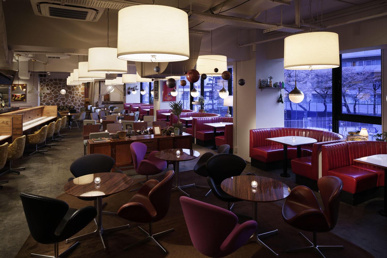 リラックスするならソファはマスト。ソファ席の多い渋谷のくつろぎカフェ4選