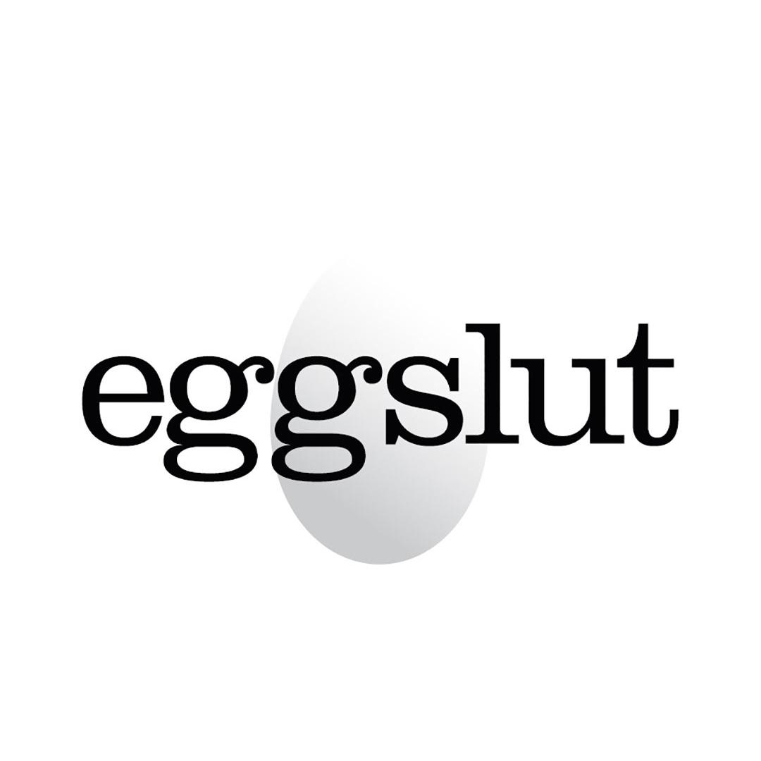 エッグスラットのロゴ
