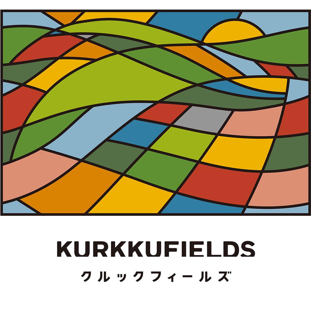 クルックフィールズのロゴ