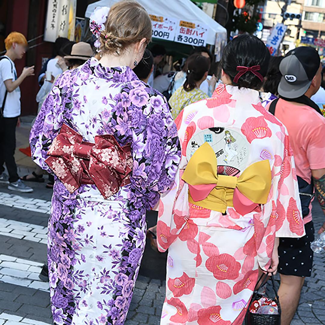 【8/23〜8/25】今週末どこへ行く? 東京のおすすめおでかけ5選