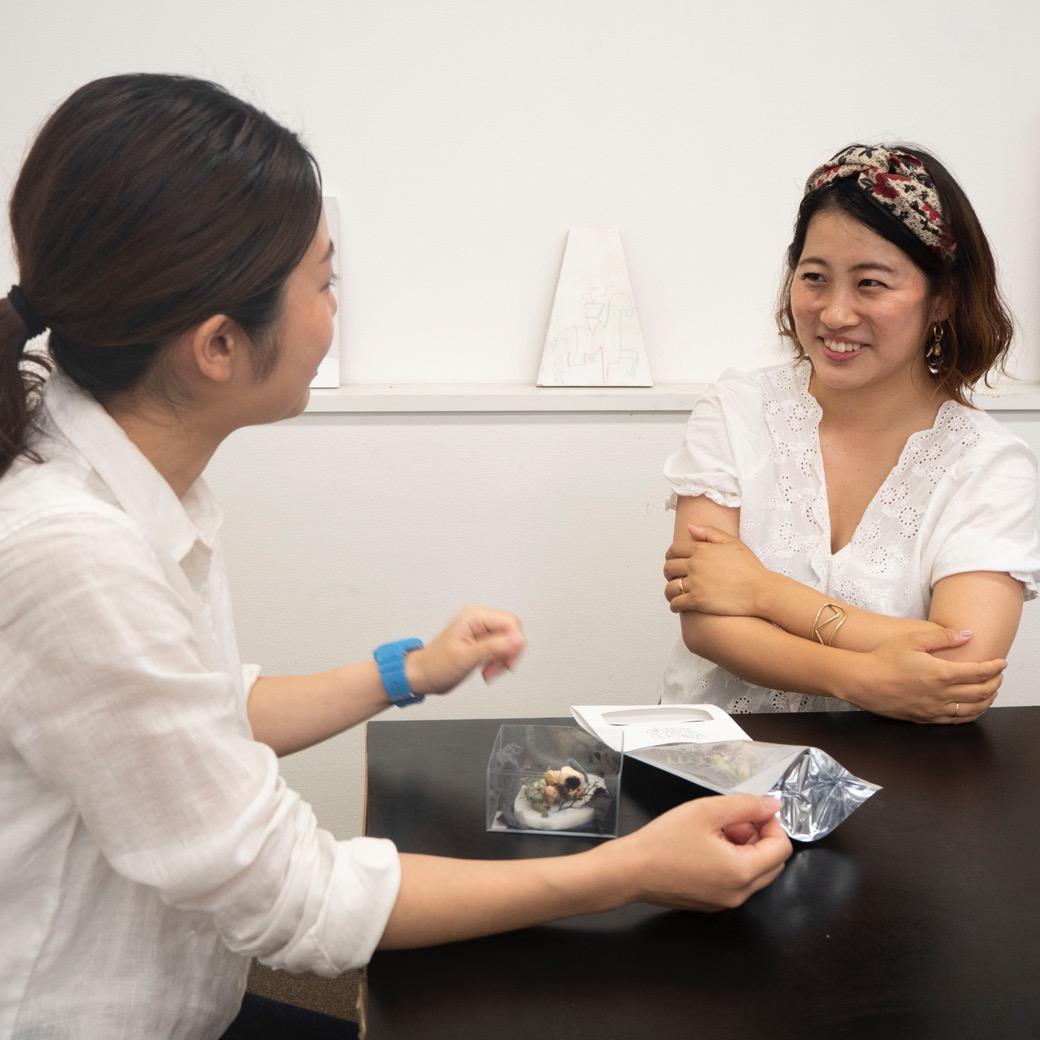 驚くべき行動力! 日本で唯一の「フラワーサイクリスト」が誕生するまで