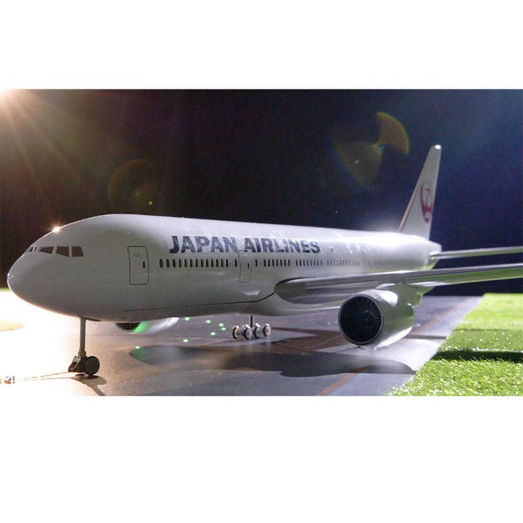 SMALL WORLDS TOKYO(スモール ワールズ トーキョー)の関西国際空港エリア