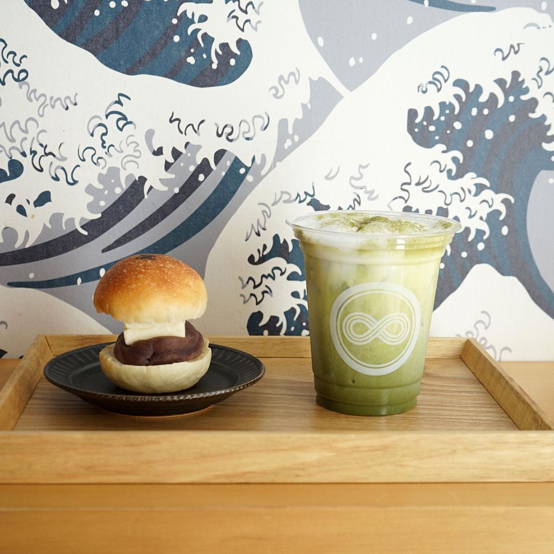 現代的アレンジが魅力。日本茶スタンドカフェ「八屋」で気軽に日本茶デビューを
