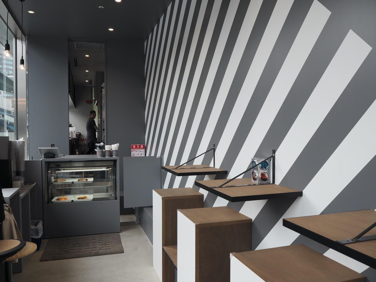 前代未聞! 時間帯によって変化するカフェ「なんとかプレッソ2」オープン