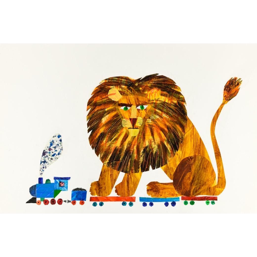 初回展示は「エリック・カール展」。子供よりむしろ大人が楽しい新ミュージアムが立川にオープン