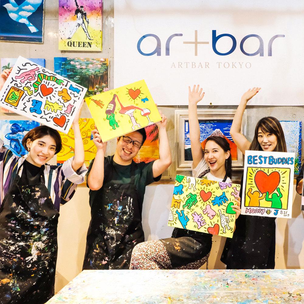 TOKYO WELL-BEING ACTIVITY -趣味でつながる
