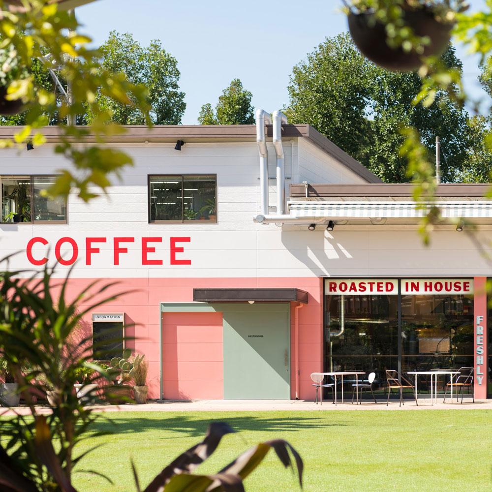 TOKYO WELL-BEING CAFE -あなたの街の、カラダ、ココロ、つながりを満たすカフェ
