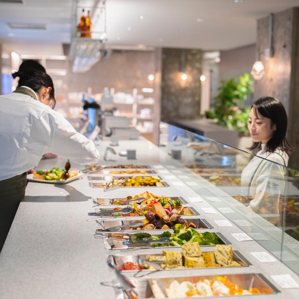 人・アイディア・文化・食に出逢える多機能型市場が有楽町にオープン