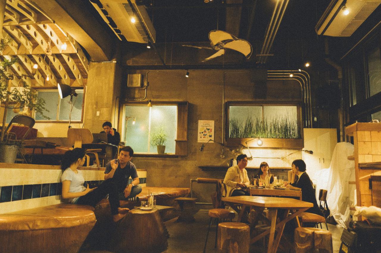 泊まる人もそうでない人も。東京のホテル&ホステルに併設された素敵カフェのベスト5