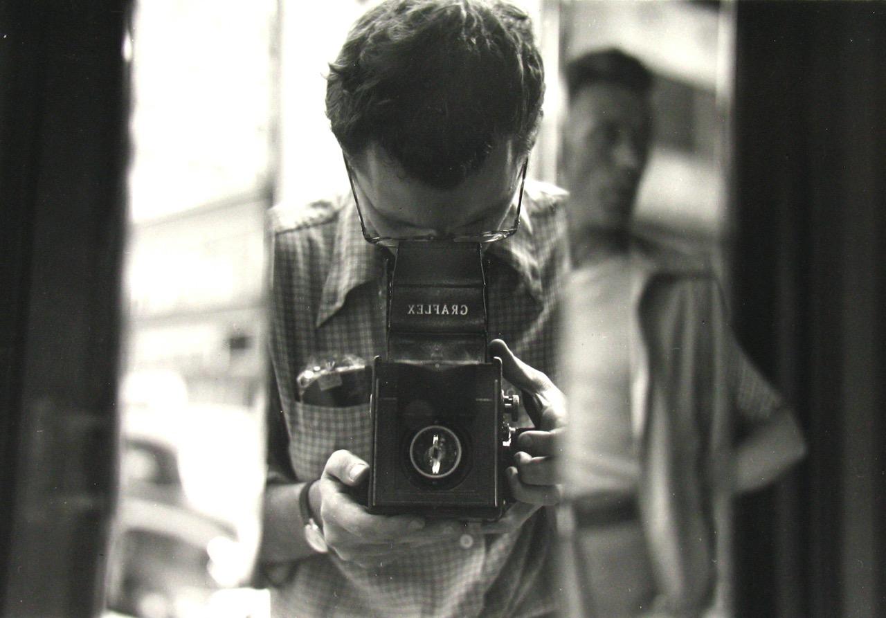 """伝説の写真家""""ソール・ライター展""""、再び。Bunkamura ザ・ミュージアムで2020年1月より開催。"""