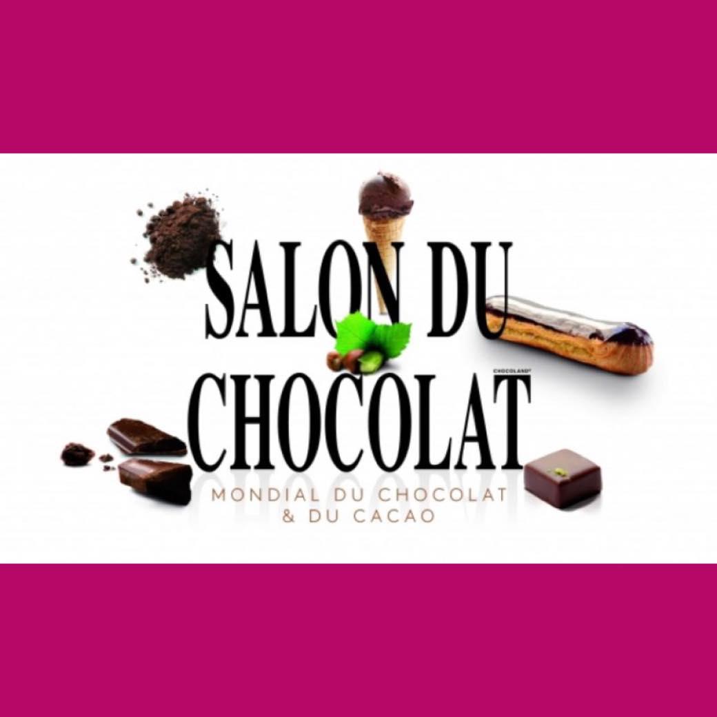 新宿でサロン・デュ・ショコラ2020開催。はたして今年の注目チョコは?