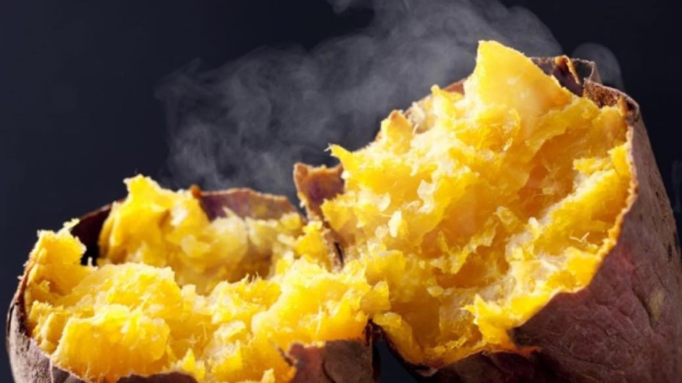 全国の絶品&希少な焼き芋が味わえる! 品川で「やきいも」の祭典が開催