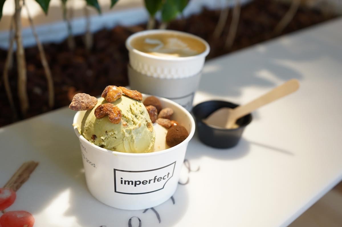 カフェ時間から世界を変える。ウェルフードマーケット&カフェ「imperfect表参道」