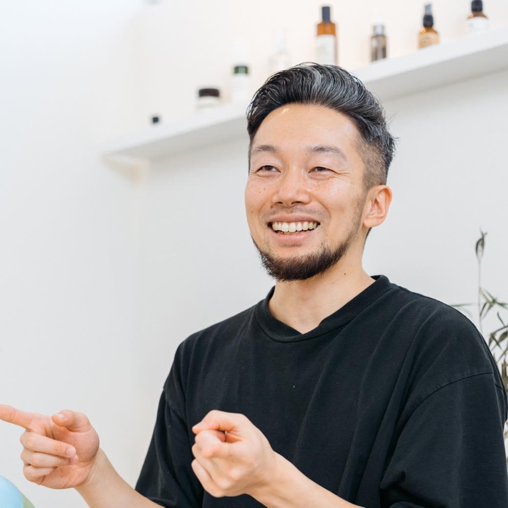 パーソナル・フェイストレーナー木村祐介が語る「顔と身体と美的センス」(後編)