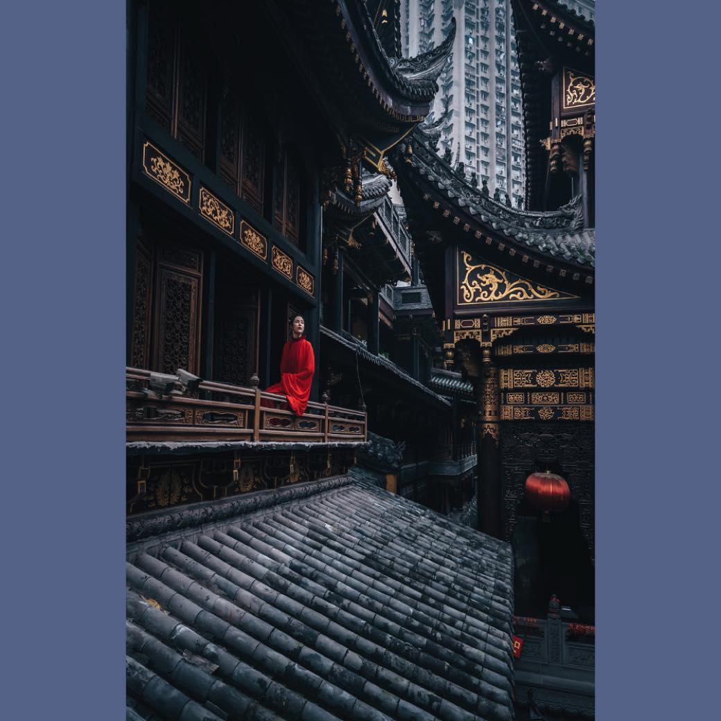 人気フォトグラファーRKの個展が開催。幻想的なアジアの風景を堪能しよう
