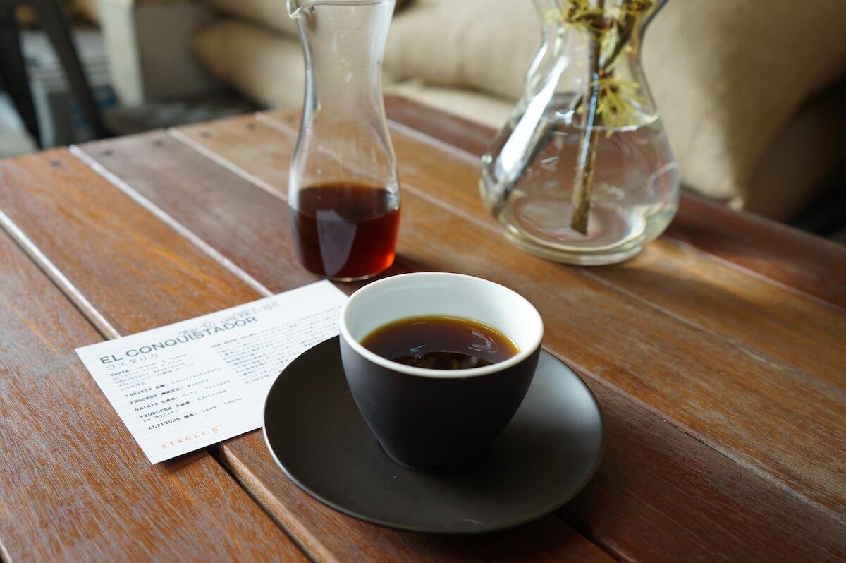 """""""コーヒー""""が生むカルチャーを体感できる下町の焙煎所 「Single O Japan」(両国)"""